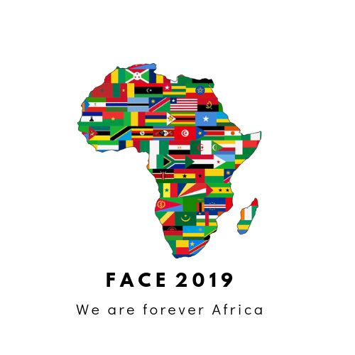 We are forever Africa F A C E 2019.png